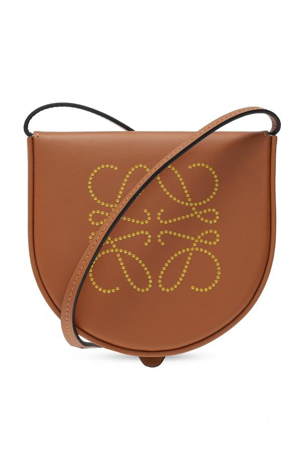 로에베 지갑 with strap - BROWN - UNI C661T14X09 0-TAN OCHRE 150불 이상 주문시 부가세 별도