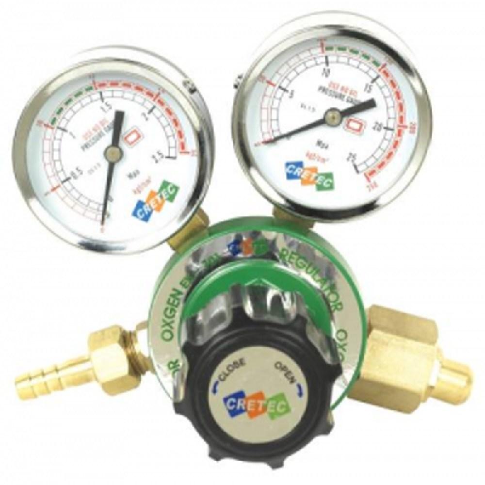 샵원마켓주_크레텍 크레토스 산소 OX 조정기 EX-701 산업용품 산소발생기 휴대용산소통 산소조정기 산소*ro롸*ro롸, 양용!!* (POP 2095766635)