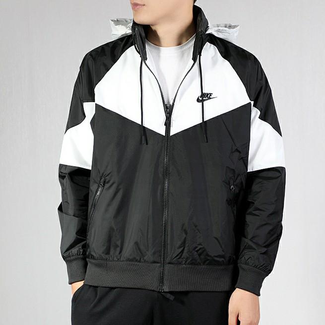 나이키 윈드러너 스포츠 재킷 AR2210-012 바람막이