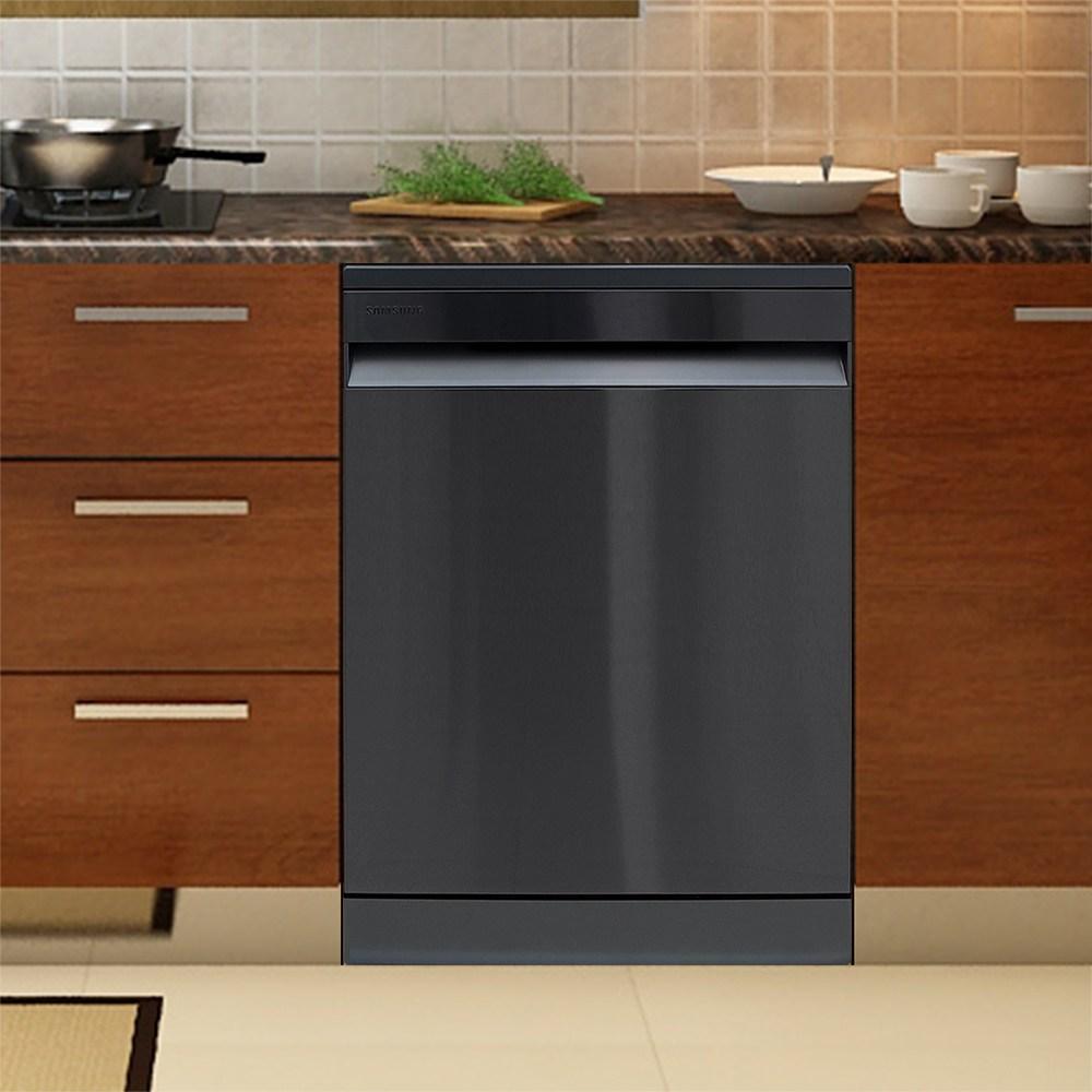 삼성 식기세척기 DW60T7075FGT 12인용 빌트인, 단일상품, 단일상품