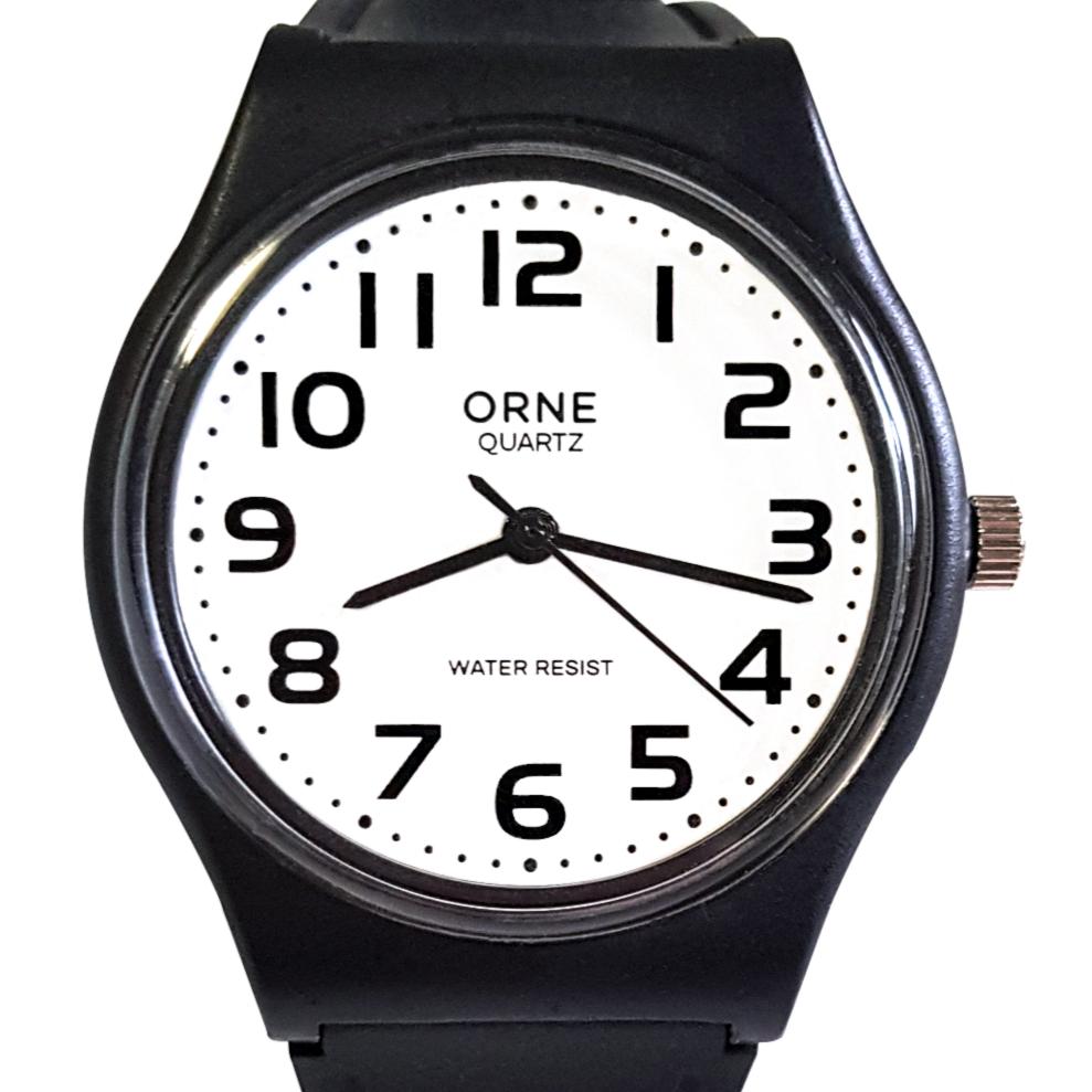 저소음 큰 숫자 수험생 오르네 ORNE 수능시계 (우체국 빠른배송)
