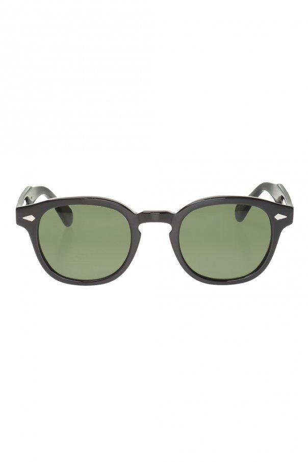 Moscot 'Lemtosh' eyeglasses LEMTOSH SUN 0-0200-02 BLACK G15 150불 이상 주문시 부가세 별도