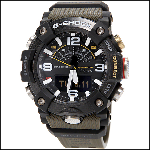 타임플래닛 G-SHOCK GG-B100-1A3 지샥 시계