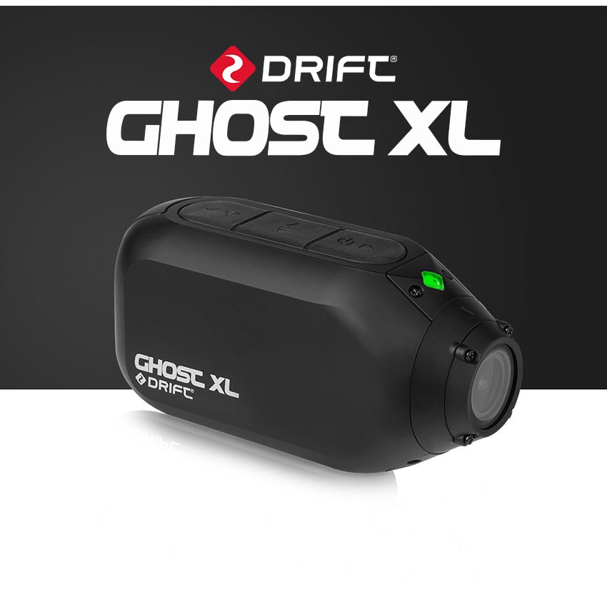 드리프트 고스트 XL 9시간 촬영 배달대행 오토바이 블랙박스