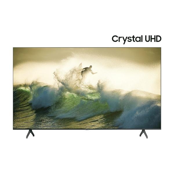 삼성전자 프리미엄 고화질 텔레비전 50인치 4K UHD TV HDR10 스마트TV 벽걸이형 기사설치, 벽걸이기사설치