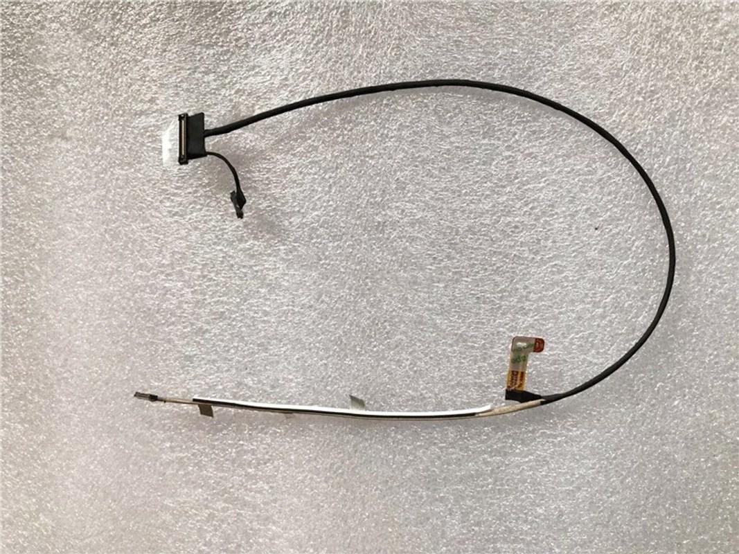 컴퓨터 케이블 커넥터 Lenovo ThinkPad X240 X250 X260 카메라 케이블 용 새 전원 스위치 버튼 01AW448 DC02C008N00 DC02C008N10 A27, 다른