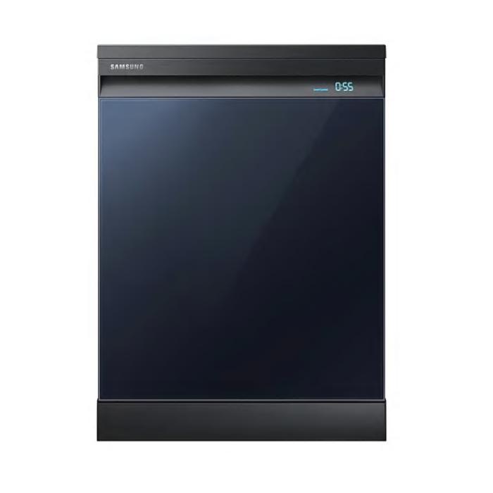 삼성전자 빌트인 비스포크 식기세척기 글램 네이비 DW60T8075LV [12인용], 옵션없음, 옵션없음