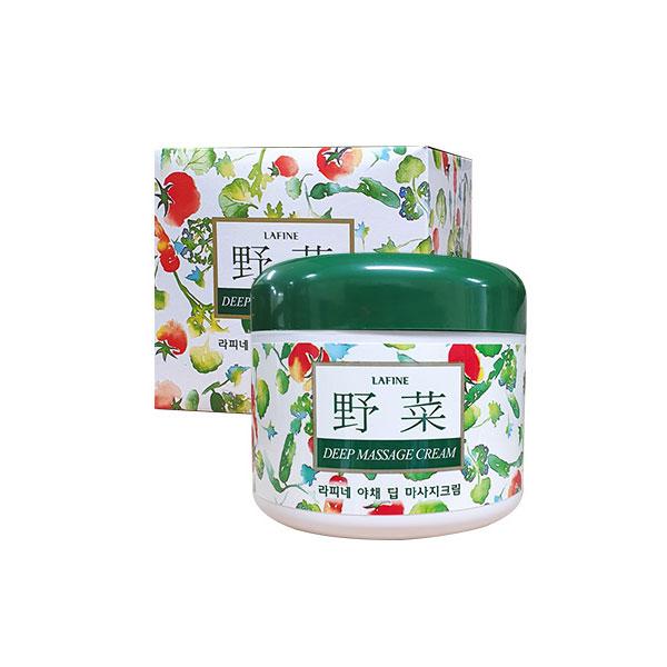 라피네 야채 딥 마사지 크림 350g