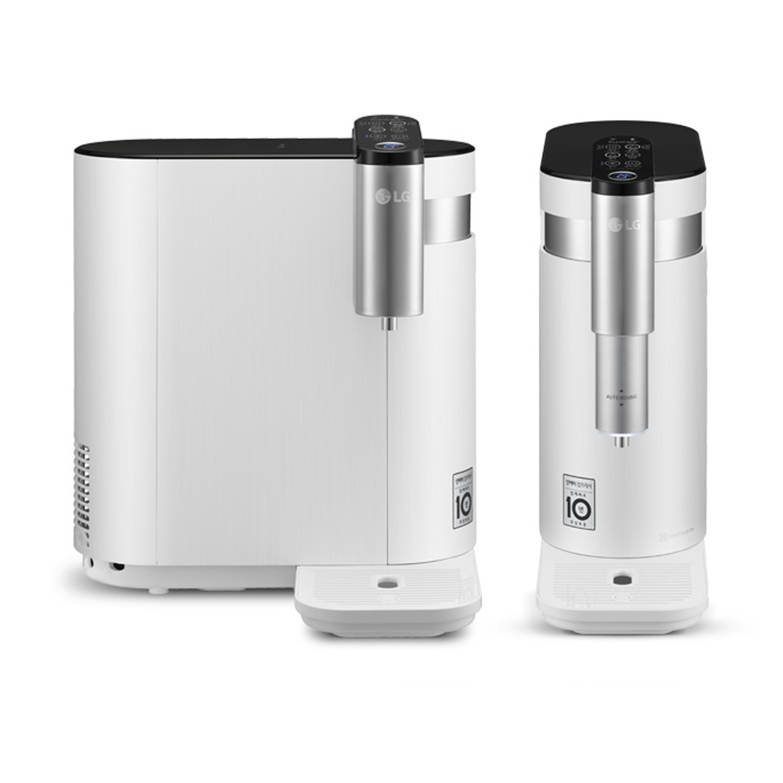 LG WD503AS 정수기, LG 퓨리케어 정수기 WD503AW 냉온정수기 3년무상케어혜택