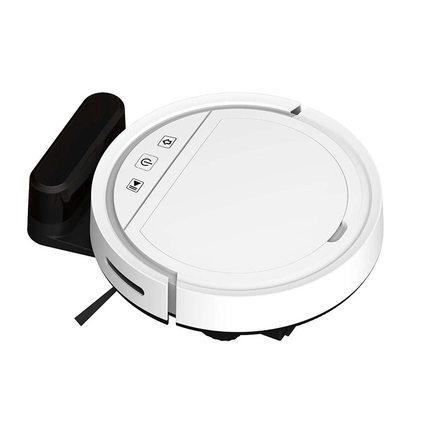 로봇청소기 대륙의 실수 차이슨 청소기직구 원룸 자취, [흰색] 자동 충전 + 안티 드롭 탑