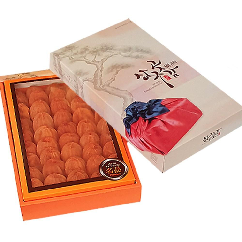 경북 우수농특산물 상주곶감 명품2호 2kg(44~54과) 선물세트 건시
