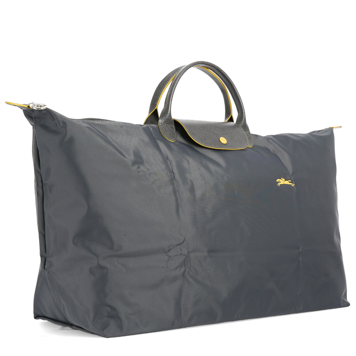[Longchamp][롱샴] 1625 619 300 여성 르플리아쥬 엑스트라라지 토트백/트래블백