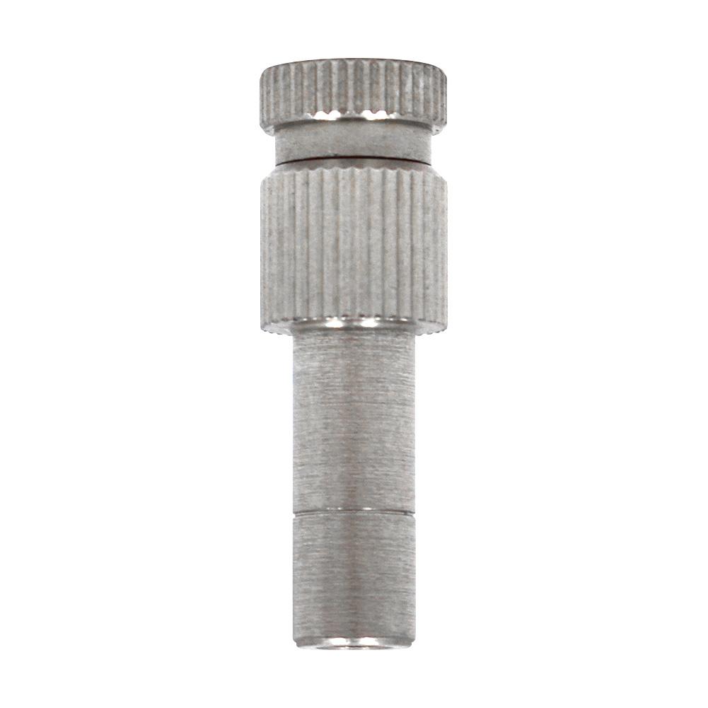 쿨링포그시스템 저압 미스트노즐 SUS304 1/4 (0.1mm)