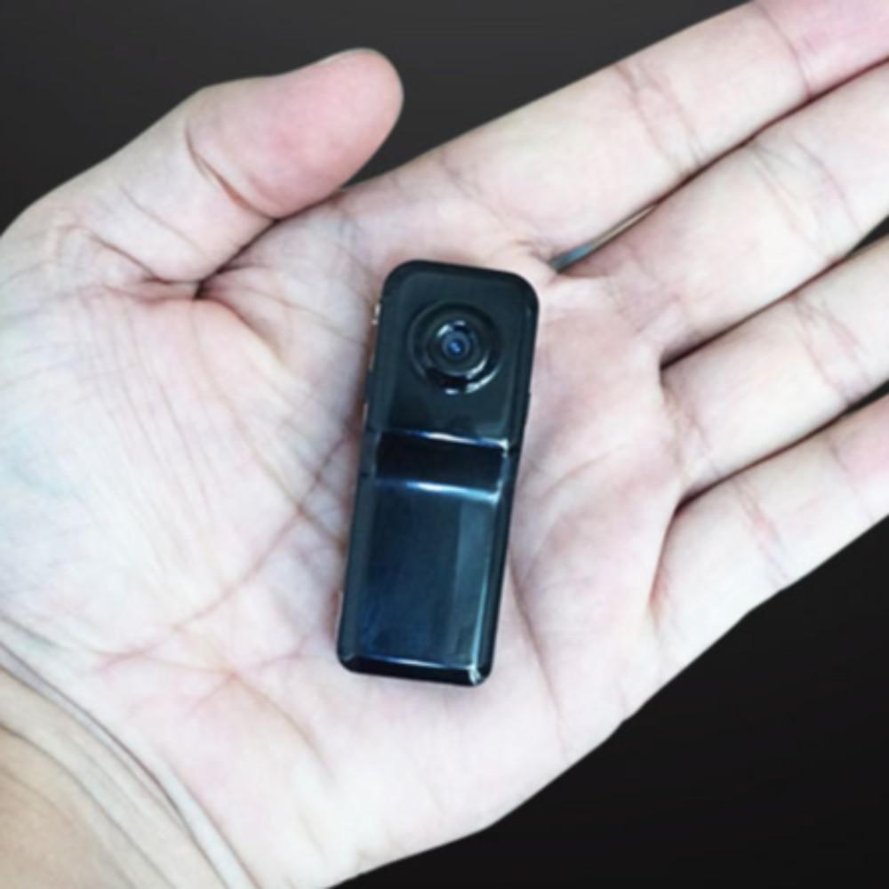 초소형 미니 카메라 바디캠 10시간 장시간 녹화 액션캠 32G, HD 버전 10 시간 (960P)-카드 없음