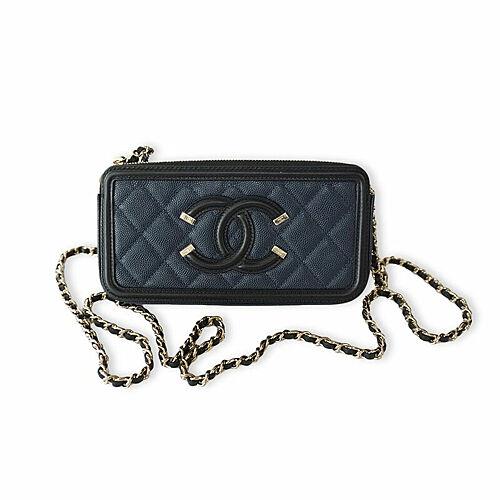 [샤넬(G)] Chanel 남성 크로스백 13801411