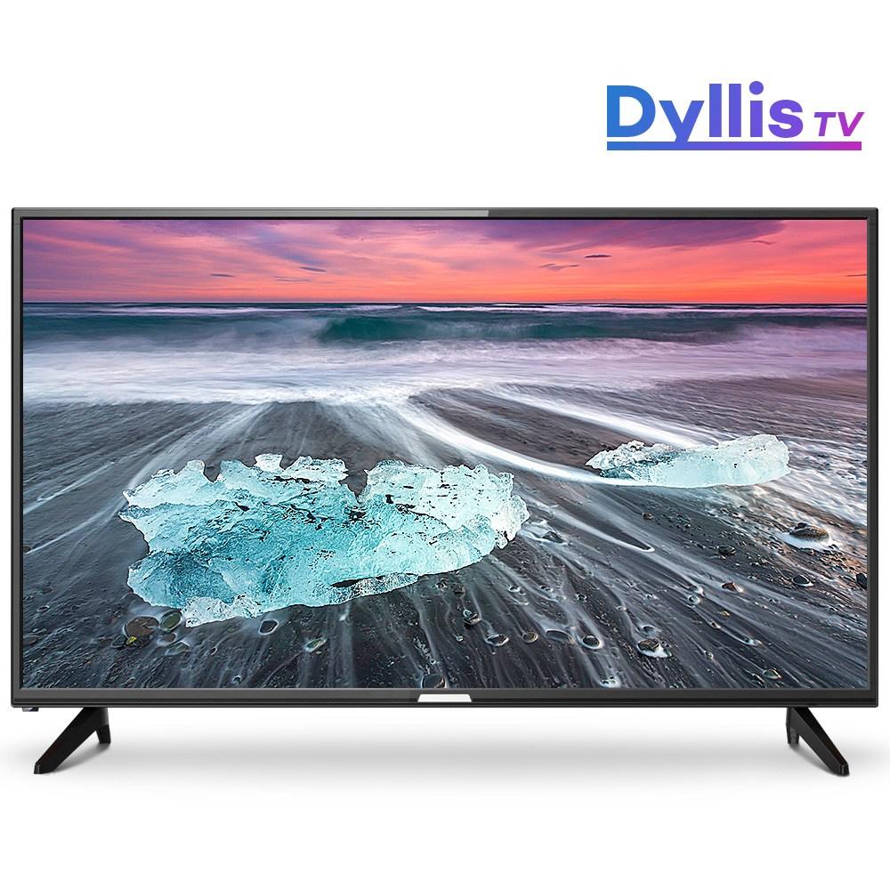 딜리스 티비 대기업패널 삼성 40인치 FHD TV TIS-400U, 택배출고_자가설치