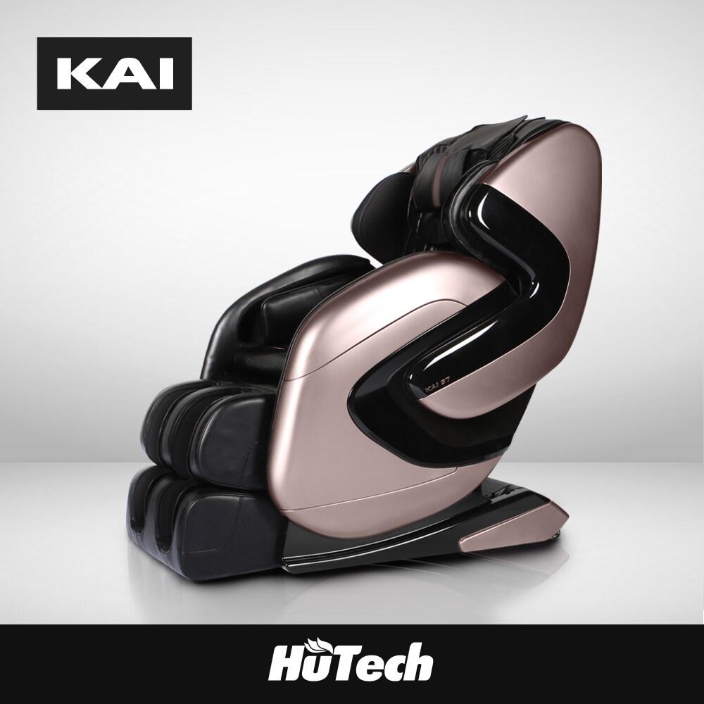 [신세계TV쇼핑]휴테크 카이 S7 안마의자(HT-M350) (S급리퍼), 단일상품, 단일상품