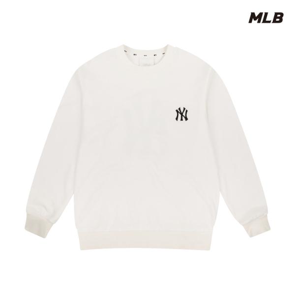 MLB [MLB] 등판빅로고 맨투맨 (31MTR1941)