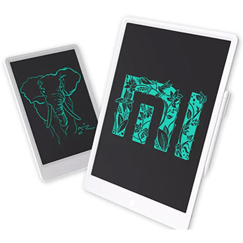 샤오미 LCD 드로잉패드 전자패드 전자노트 전자노트 10인치 13.5인치, 01_10인치, 샤오미드로잉보드
