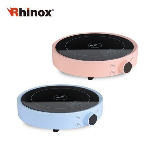 라이녹스 서클 인덕션 RXFS-CD9433C, 핑크