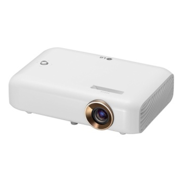 LG전자 시네빔 빔프로젝터 PH550 WXGA 550안시 1280x720