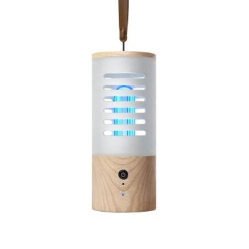 소나무 향기 키보드 살균기 가정용 자외선살균등 소독등 진드기 실내이동오존등 자광등관 완구, 01 흰색
