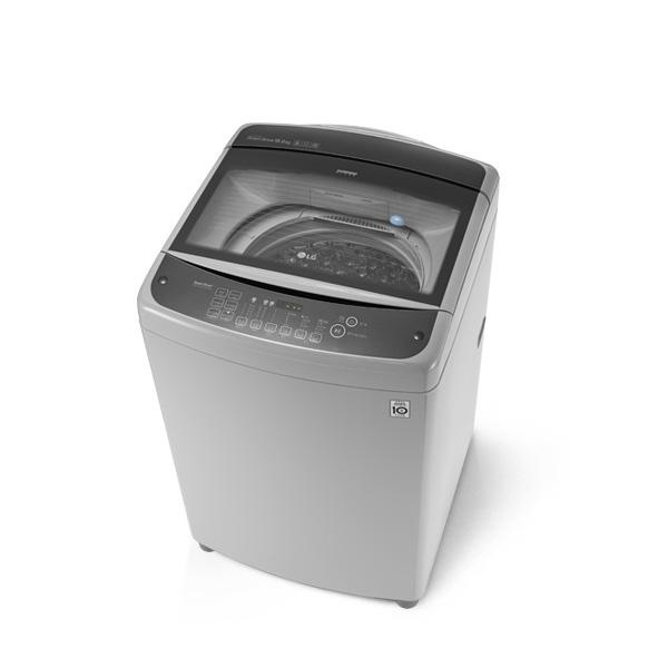 라온하우스 [LG전자] 프리미엄 LG 통돌이 일반세탁기 16kg 블랙라벨+DD모터 / 2등급 풀스텐세탁조 와이드다이아몬드글라스 슈퍼클린스테인리스필터, 535745