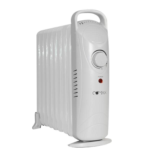 코멕스 전기 미니라디에이터CM-09S, 단품