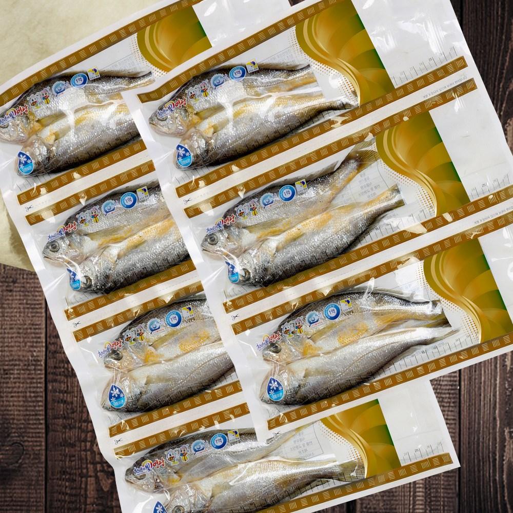 법성포 영광굴비 진공포장굴비 5미/10미/20미/30미, 30마리, 1.95~2.05kg(알찬진공세트)