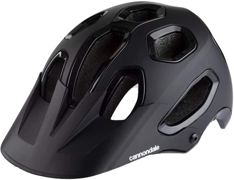 Cannondale Adult Intent MIPS Cycling Helmet - Black - CH4100U11-B07ZZHDF1X, BlackX-Large