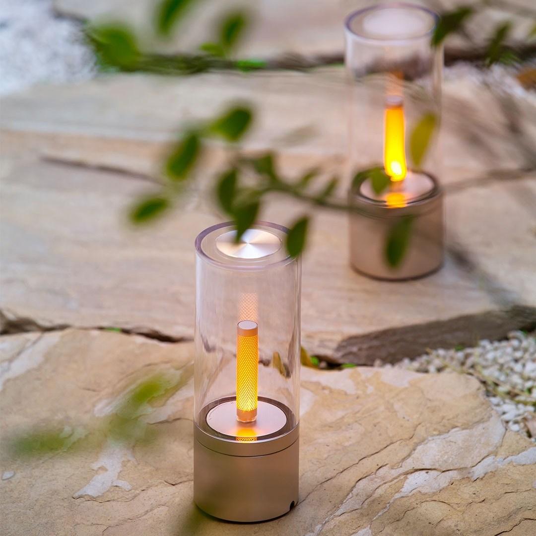샤오미 Yeelight 스마트 촛불 무드등 캔들라이트