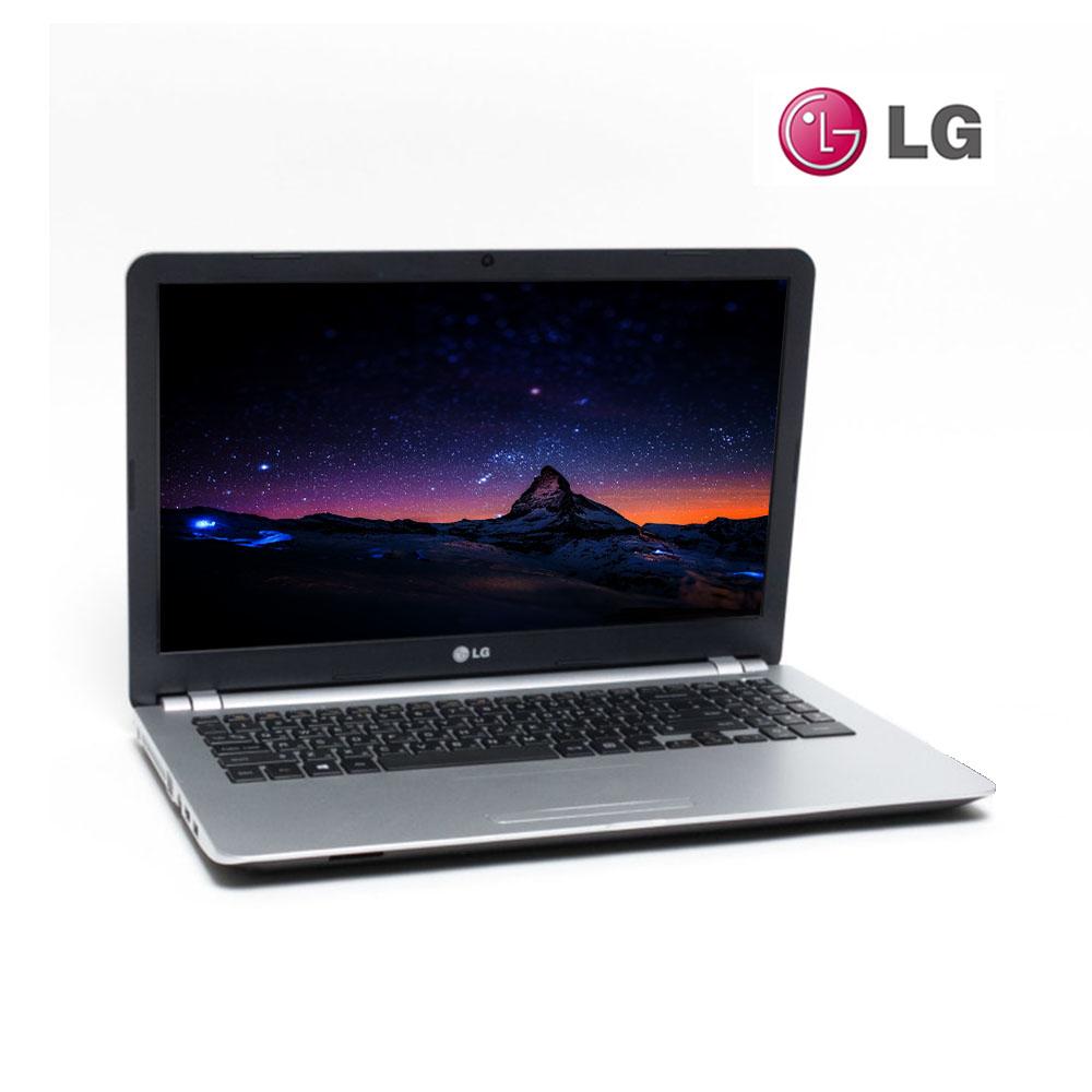 LG 15N540 i5-4세대/RAM8G/SSD256G/인텔HD/15.6인치/윈도우10, 실버, 15N540 i5-4세대/8G/SSD256G/윈10, 포함