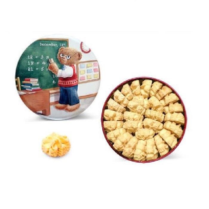 [해외배송]홍콩 제니베이커리 수제쿠키 [홍콩직배송], 1개, 07. 버터 640g