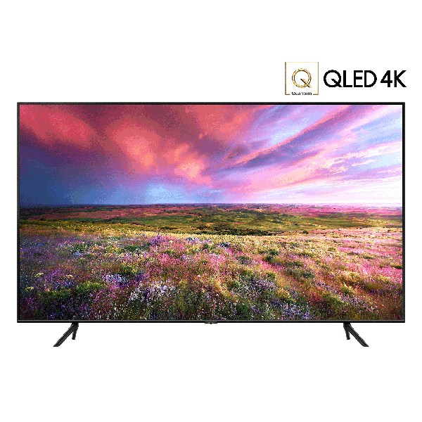 삼성 QLED TV 4K QLED 65인치 KQ65QT67AFXKR, 단품