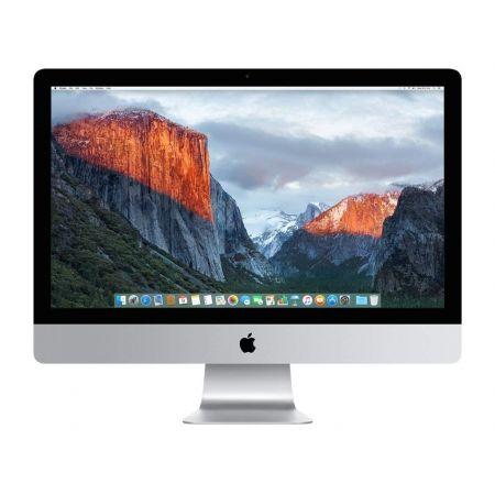 [아마존베스트]Apple iMac 21.5 MK452LLA (Late 2015) 4K Retina Display - Core i5 3.1GHz 8GB RAM 1TB, 상세 설명 참조0, One Color_21.5-3.1 Ghz Intel Core i5