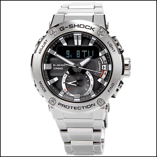 타임플래닛 G-SHOCK GST-B200D-1A 지샥 시계