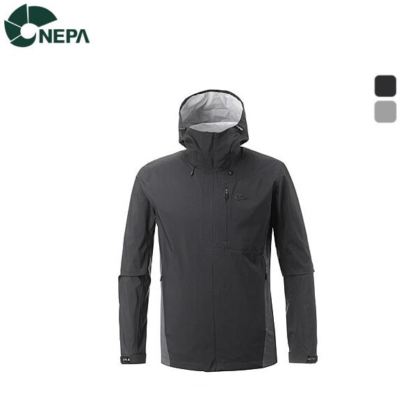 NEPA 네파 남성 프로바 방수 자켓 7D10511