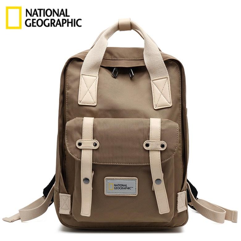 내셔널 지오그래픽 백팩 남녀 공용 가방 N07301