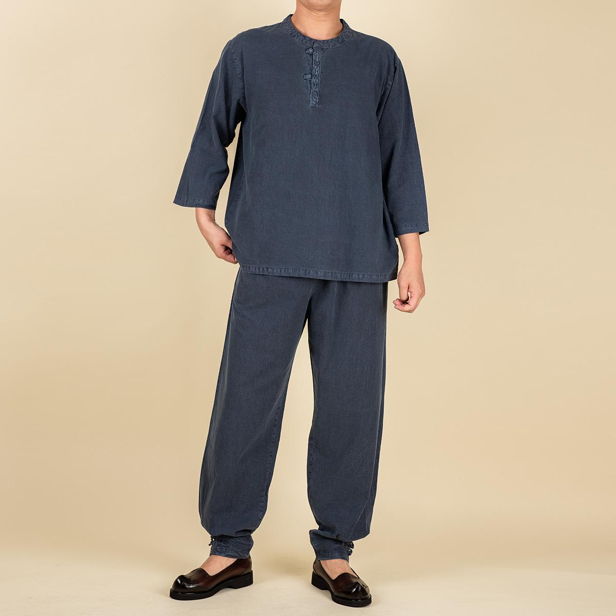 다오네우리옷 [기획특가] 남자-가온 30수 세트구성 생활한복(개량한복)