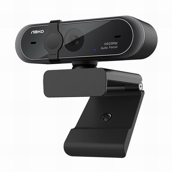 앱코 APC930 FHD 웹캠, 블랙, APC930 FHD/9301