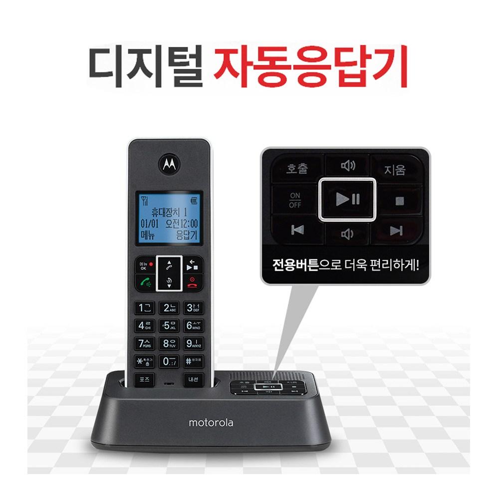 모토로라 5.1TXA녹음전화기, 5.1TXA