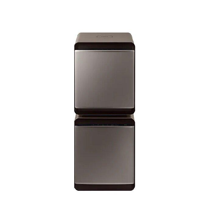 [삼성] 무풍 큐브 공기청정기 메탈브라운 AX94N9980BFD (47+47)