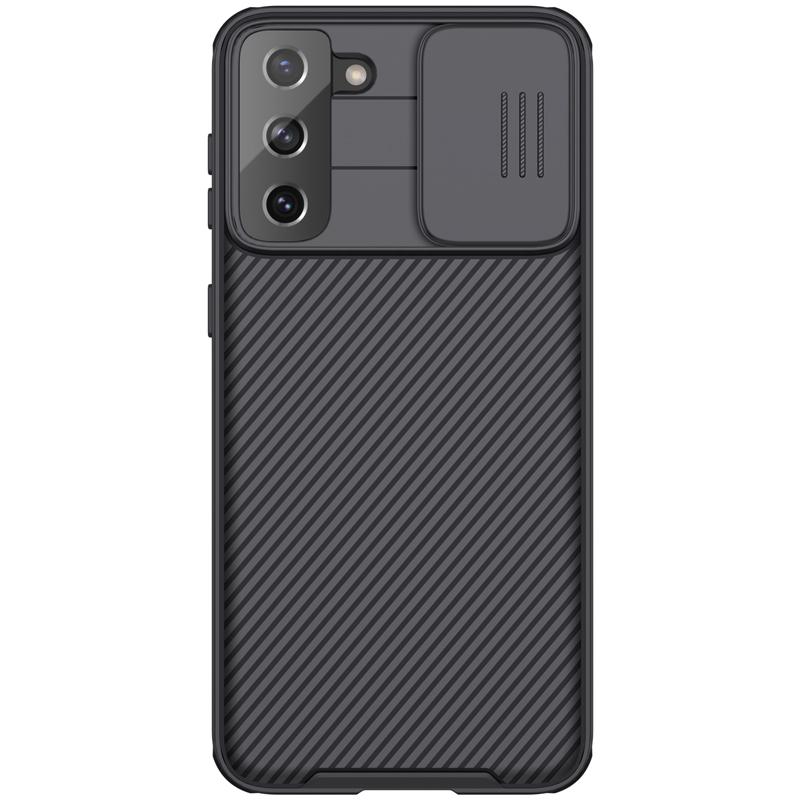 닐킨 슬라이딩 렌즈 커버 핸드폰 케이스