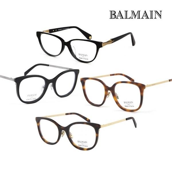 BALMAIN 발망 명품 안경테 5종 택1