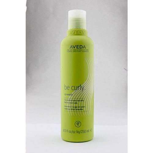 Aveda Be Curly Co-Wash Shampoo 8.5 Ounce, 상세내용참조