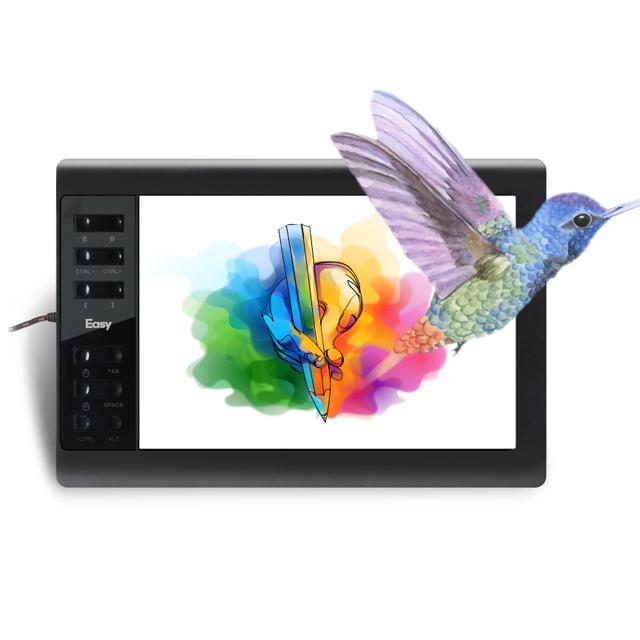 그림 그리기, 태블릿+파우치+글러브(소)