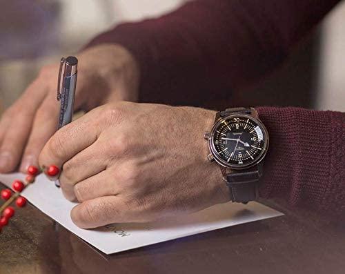 (관부가세포함) Longines Legend Diver Automatic Mens Watch L3.774.4.50.0-B07KSHDM6H