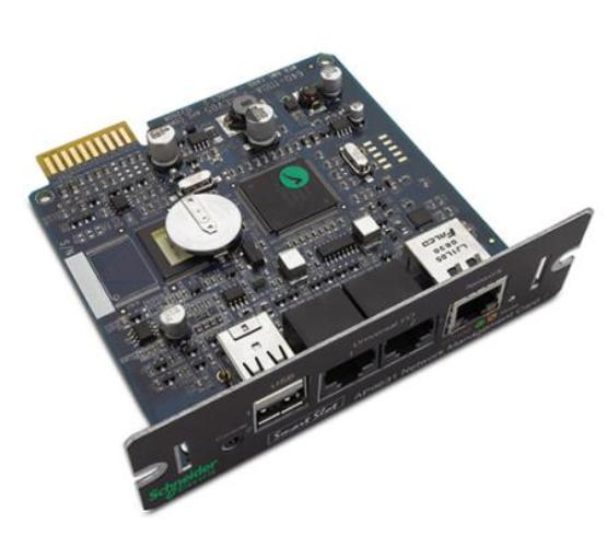 - 에이피씨 [APC] AP9630 (UPS SNMP 카드)
