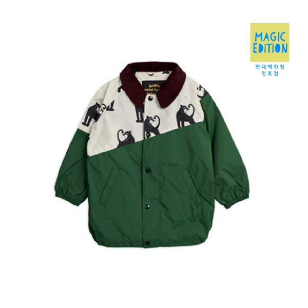 [현대백화점][미니로디니] 경량카키코트 2021010877 CLightweight coat 아동 선물 유아 조카 여아 남아 수