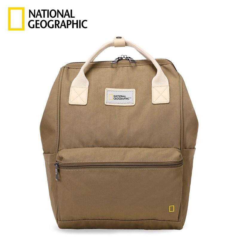 내셔널 지오그래픽 백팩 커플 가방 N0001